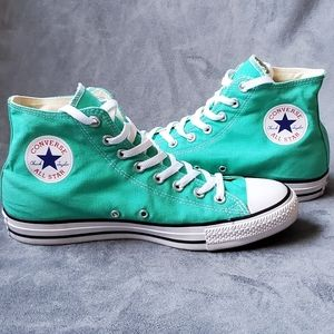 All Star Hi Top